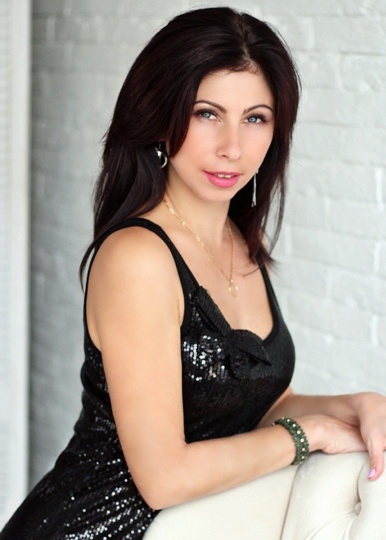 Natalia, Ukraine bride for marriage