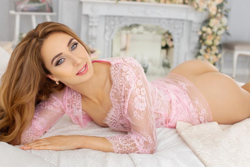 Ekaterina, Ukraine bride for romantic