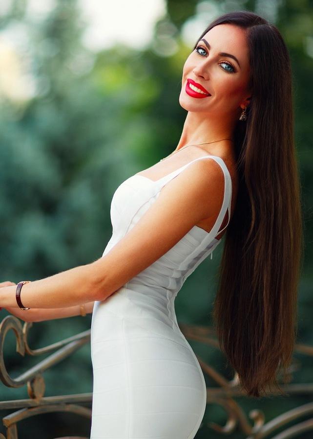 Irina, Ukraine bride for marriage