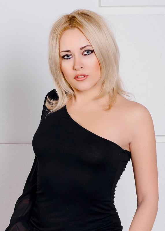 Viktoriya, Ukraine bride for marriage