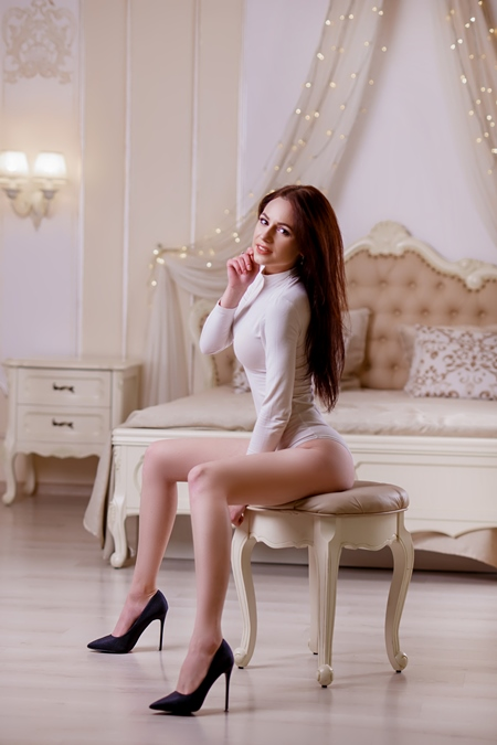 Anna, Ukraine bride for marriage