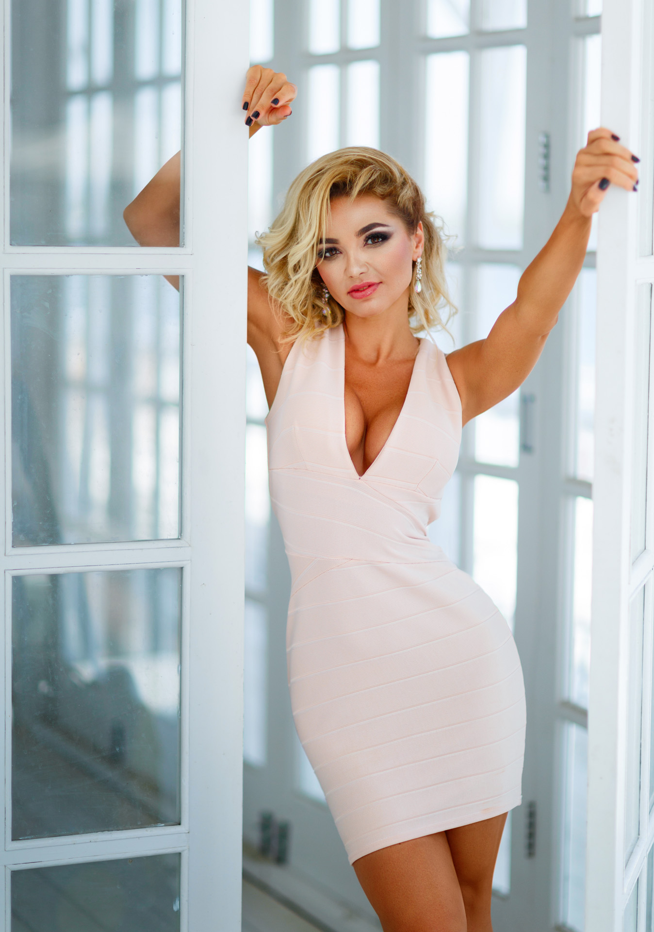 Angelina, Ukraine bride for marriage
