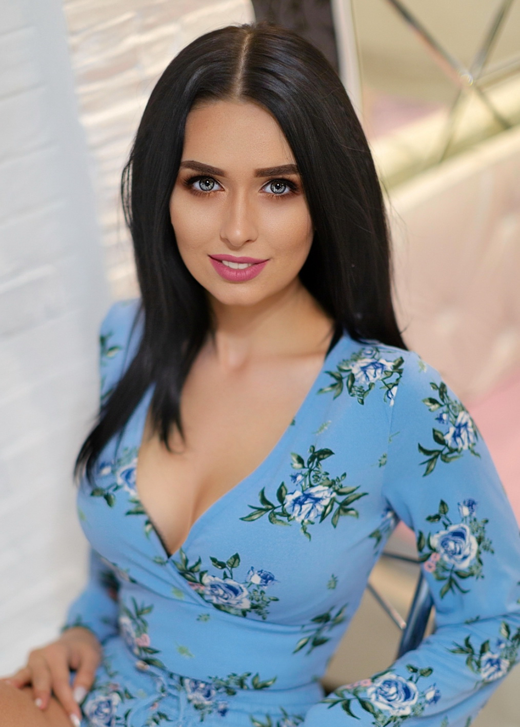 Anastasia, Ukraine bride for romantic
