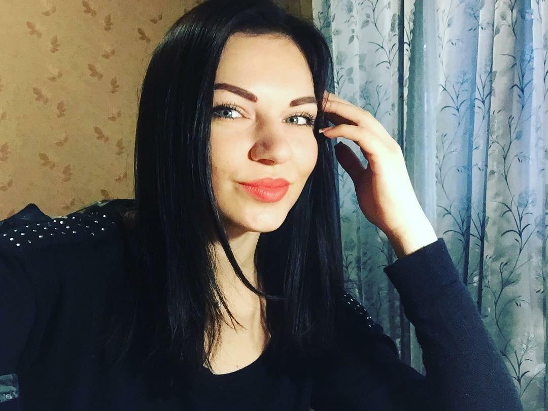 Olga, Ukraine bride for marriage