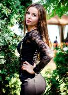 Russian bride Margarita age: 21 id:0000176517